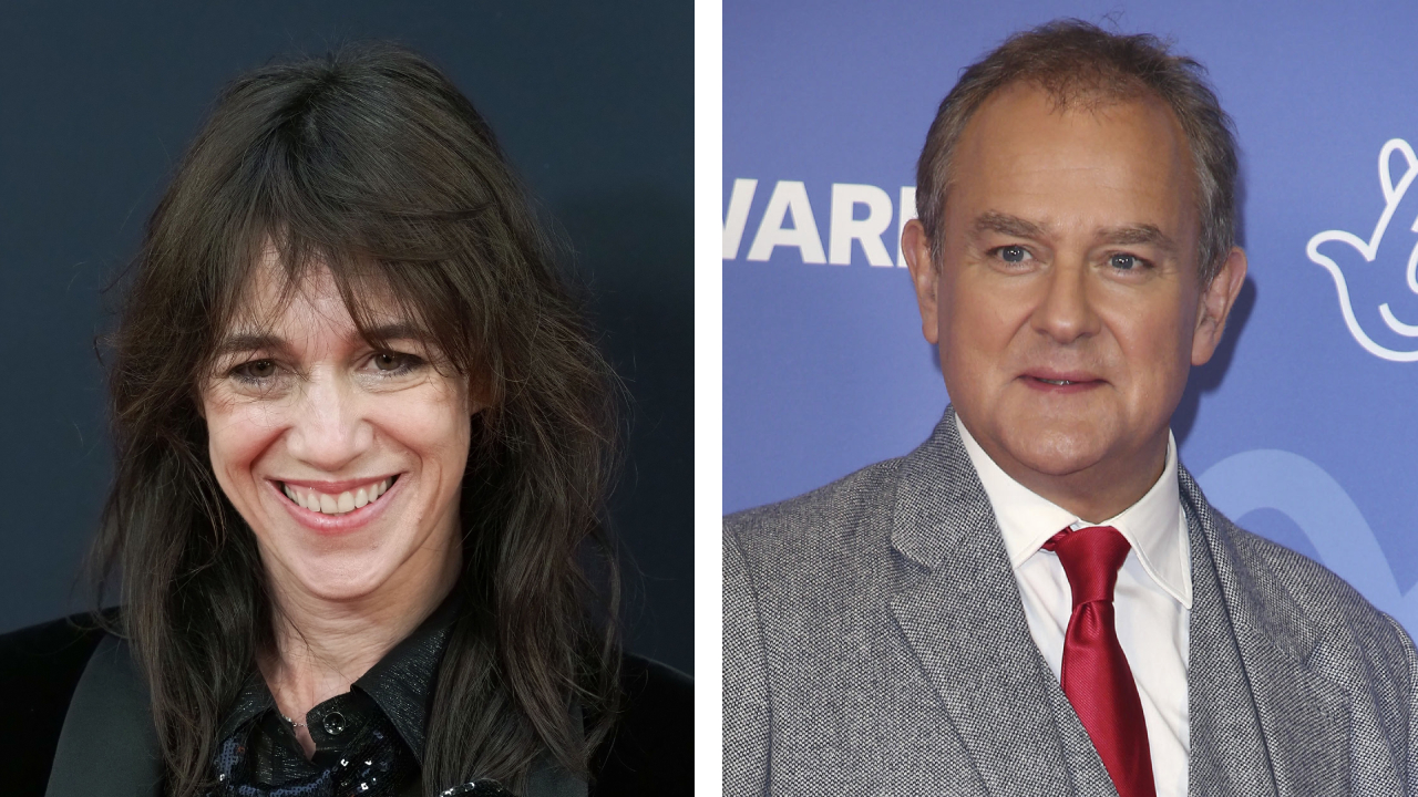 Charlotte Gainsbourg & Hugh Bonneville To Lead Female Spy Thriller 'Lives In Secret' — EFM