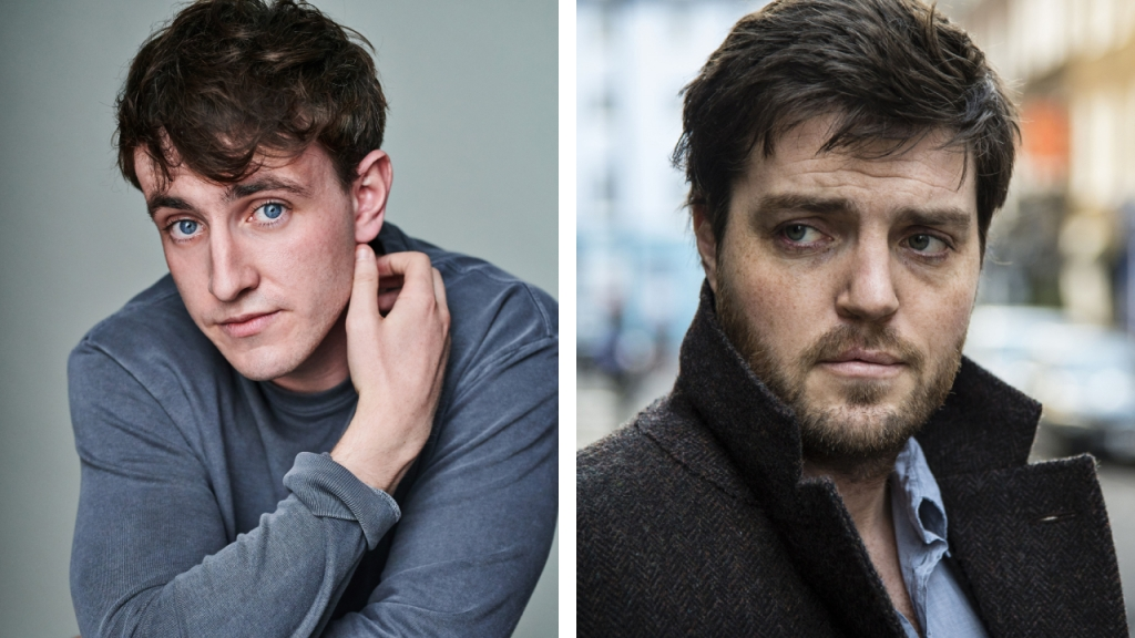'Normal People' Star Paul Mescal & 'Mank' Actor Tom Burke Set For Irish Revenge Thriller 'Bring Them Down'; Charades Boards Sales – EFM.jpg