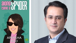 'Breathe' Producer Abundantia Entertainment Acquires Indian YA Spy Novel 'Along Came A Spyder' For Series Adaptation
