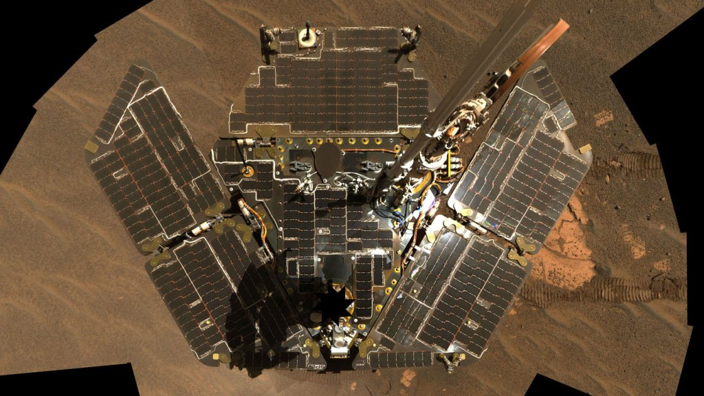 Mars Exploration Documentary 'Good Night Oppy' In Works From Amazon Studios, Amblin TV & Film 45.jpg