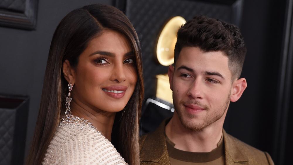 Oscars: Priyanka Chopra Jonas & Nick Jonas Set To Announce Nominations On Monday - Deadline