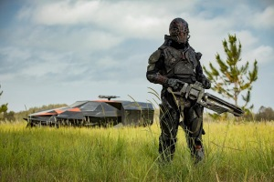Sci-Fi Action Pic 'Rainfall' Amasses Key Sales Including U.S., UK & France For Film Mode – EFM