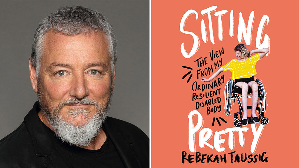 'Sitting Pretty' Memoir To Be Adapted For TV By Rebekah Taussig, Randall Einhorn, Mandeville Films & ABC Signature.jpg