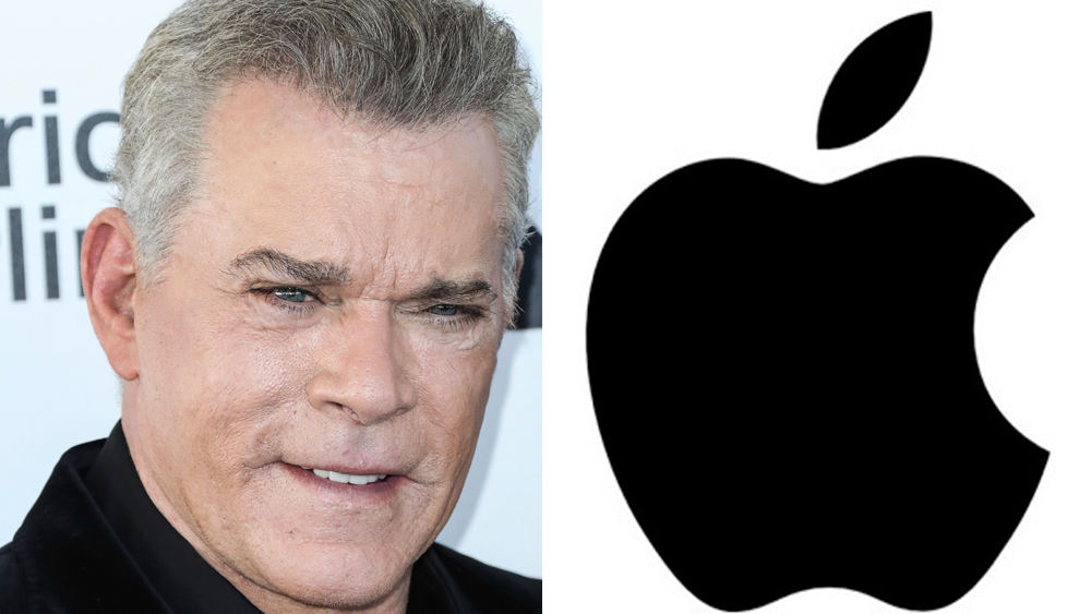 Ray Liotta Joins Taron Egerton & Paul Walter Hauser In Apple Limited Series 'In With The Devil'.jpg