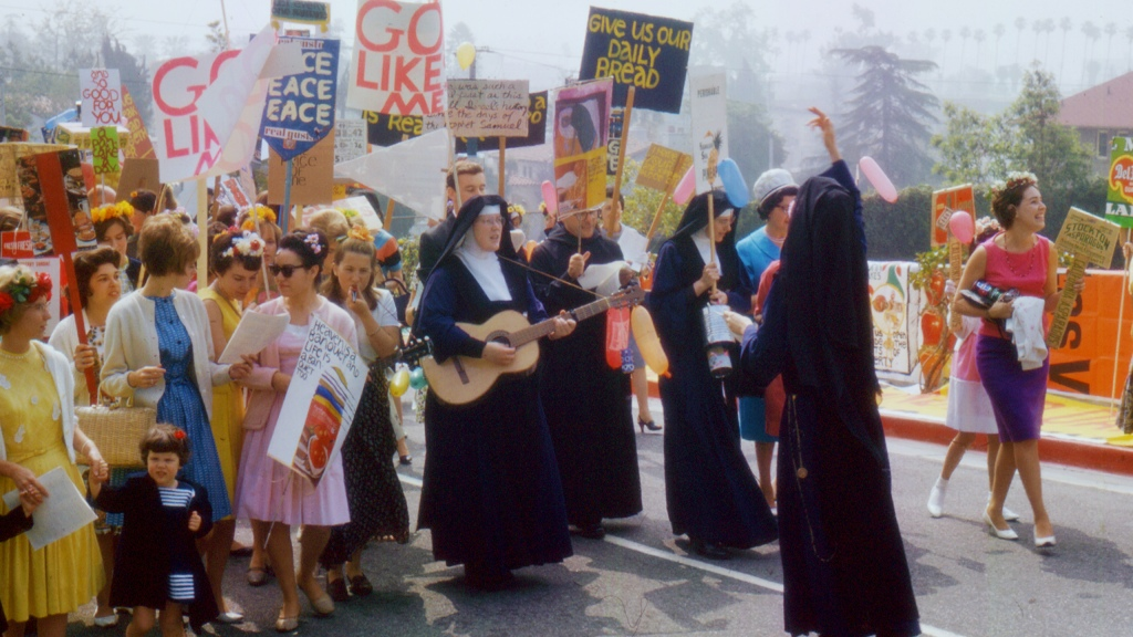 'Rebel Hearts', The Sundance Documentary About 1960s Activist L.A. Nuns, Lands At Discovery+.jpg