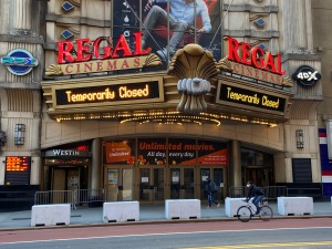 Regal New York City