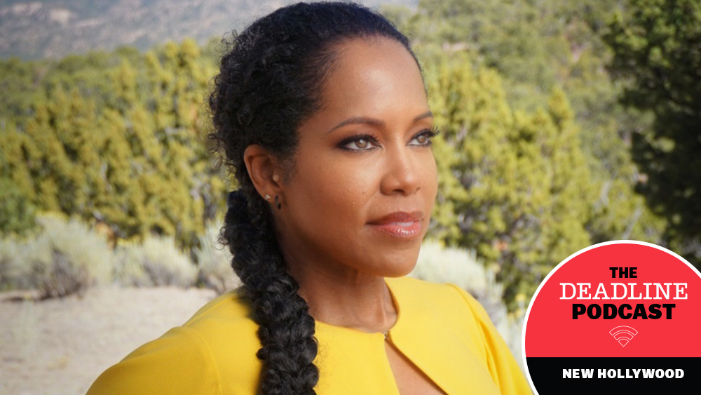 New Hollywood Podcast: Regina King's Storied Career Reigns Supreme With 'One Night In Miami'.jpg