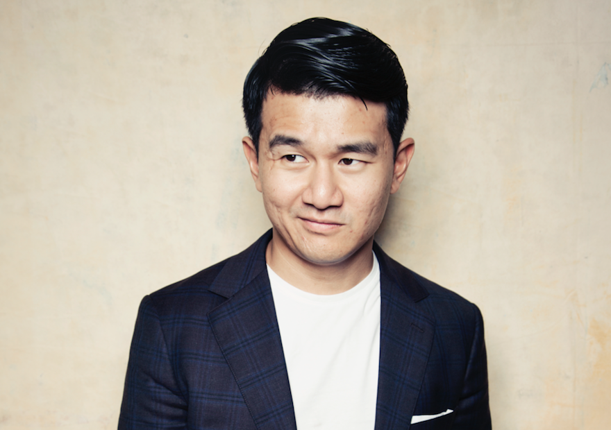 'Doogie Kamealoha, MD': 'The Daily Show's Ronny Chieng Joins 'Doogie Howser' Reboot.jpg
