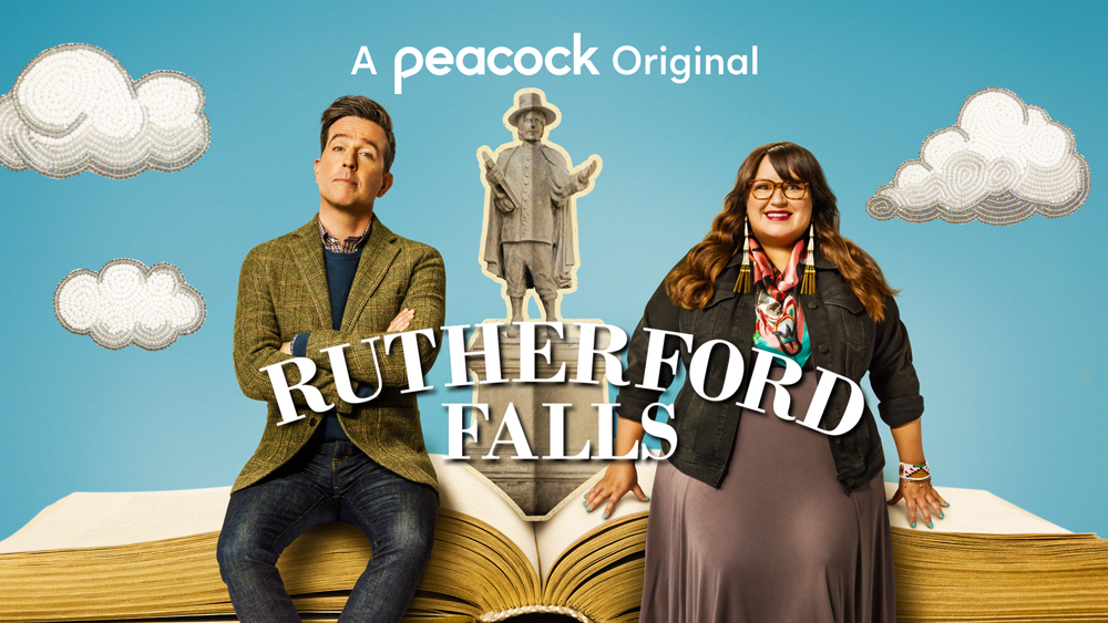 WATCH] 'Rutherford Falls': Peacock Unveils Trailer, Premiere Date – Deadline