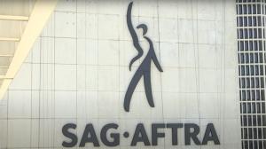 SAG-AFTRA headquarters