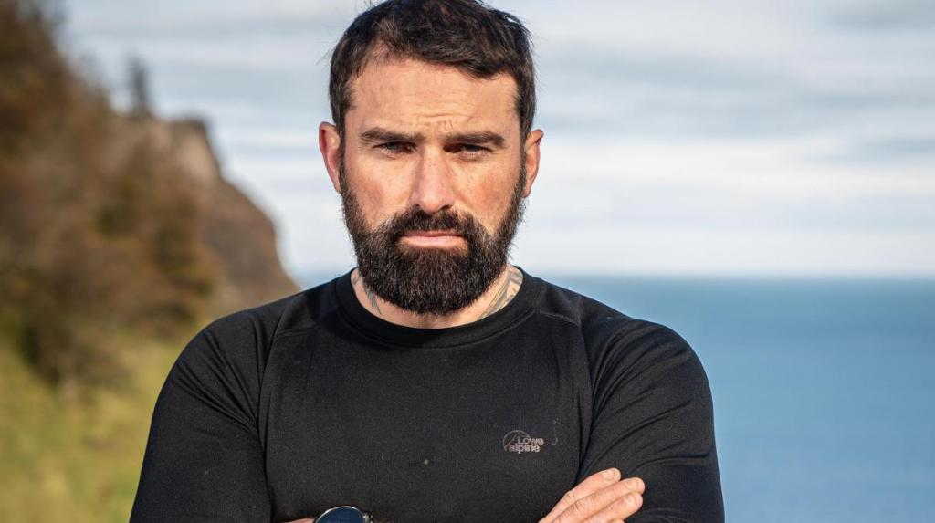 Channel 4 Drops 'SAS: Who Dares Wins' Star Ant Middleton Following His Black Lives Matter & Coronavirus Comments.jpg