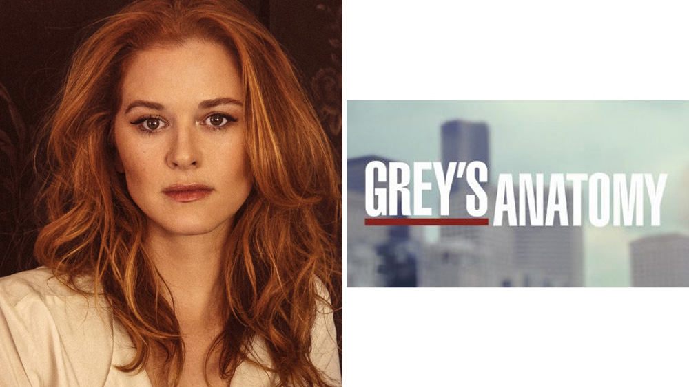 Sarah Drew Sets 'Grey's Anatomy' Return With Season 17 Guest Appearance - Deadline