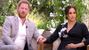 ITV Wins UK Rights To Oprah Winfrey's Interview With Prince Harry & Meghan Markle