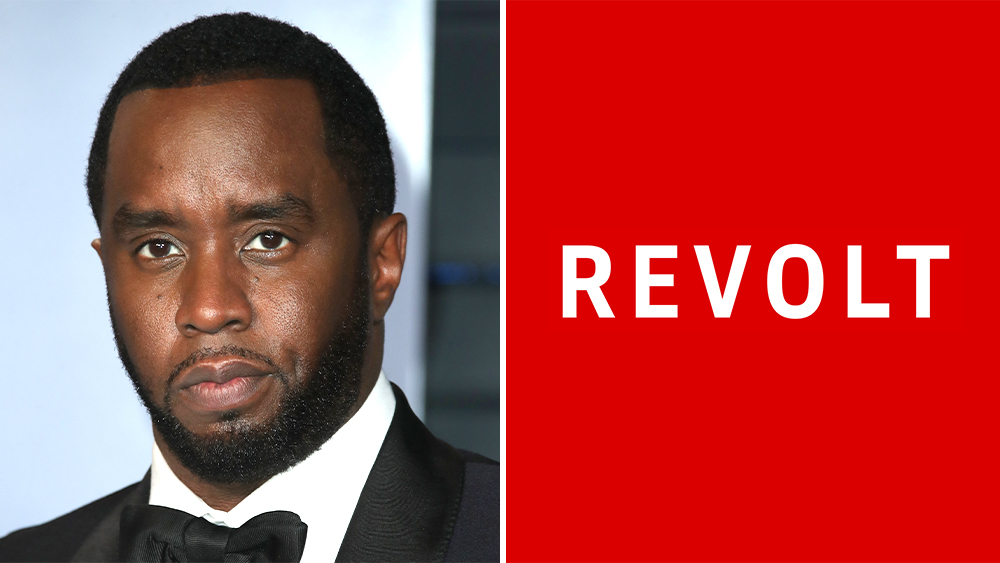 """Sean """"Diddy"""" Combs Says Black-Owned Media """"Fights For Crumbs"""" Of GM, Major Advertiser Budgets.jpg"""