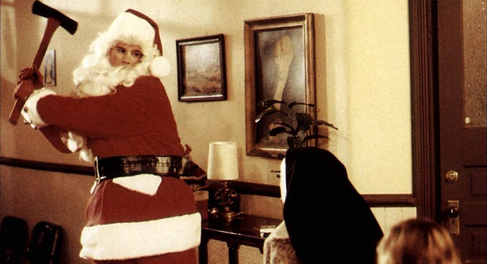 Controversial Horror Film 'Silent Night, Deadly Night' Getting Reboot From 'Jeepers Creepers: Reborn' Outfit — EFM