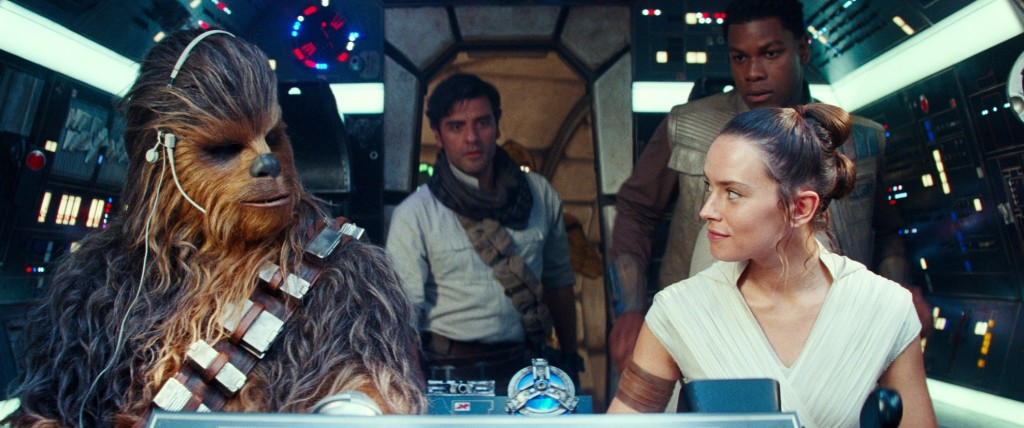 Saturn Awards Nominations: 'Star Wars: Rise Of Skywalker', 'Tenet', 'Walking Dead', 'Outlander' Lead List.jpg