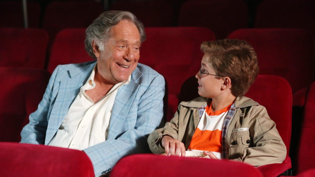 'The Goldbergs' Remembers George Segal's Finest Moments As Pops In Tribute.jpg