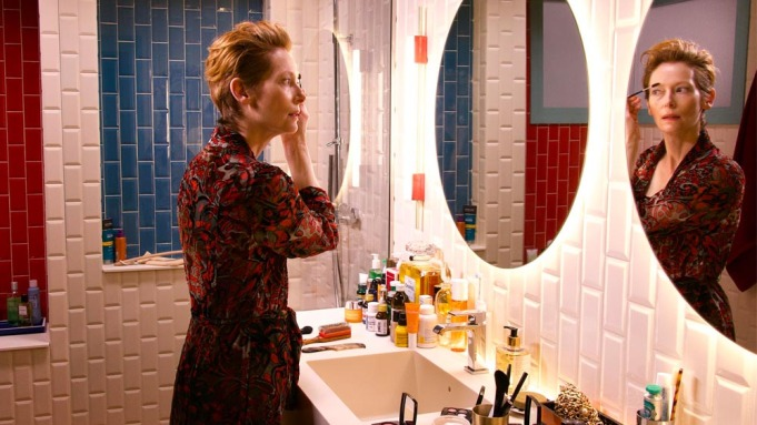 [WATCH] 'The Human Voice' Trailer: Tilda