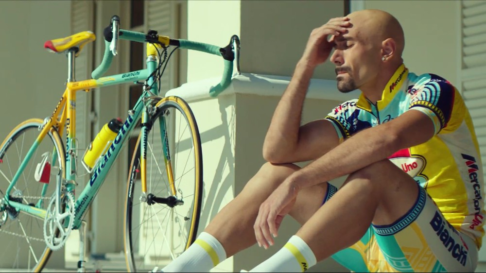 "Il film ""Lift Like A Girl"" di Marco Pantani, venduto in Medio Oriente: EFM – Deadline"