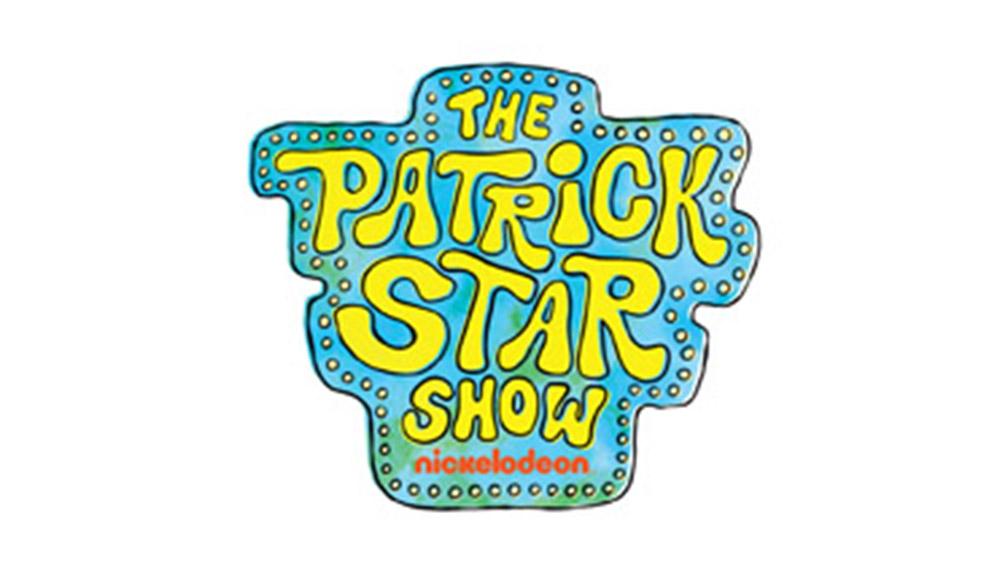 'SpongeBob SquarePants' Spinoff 'The Patrick Star Show' Gets Series Greenlight At Nickelodeon - Deadline