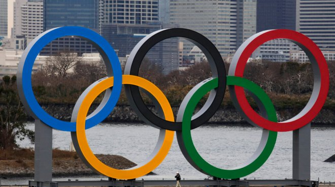 Tokyo Olympics Sees First Positive Covid-19 Test At Athletes Village