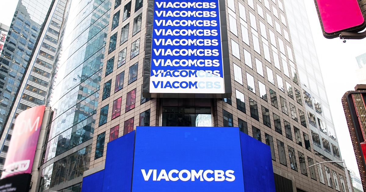ViacomCBS Postpones Return To Offices; CEO Lays Out Vaccination & Masking Guidelines