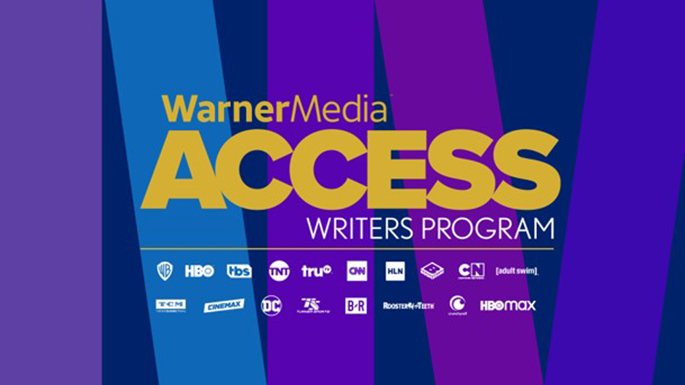 WarnerMedia Access Writers Program Launches To Amplify Underrepresented Voices In TV.jpg