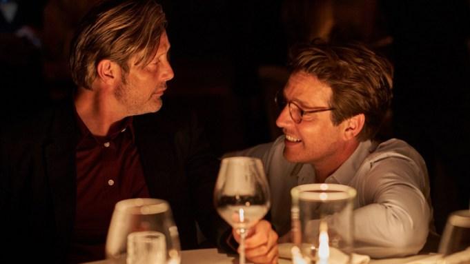 Oscars: 'Another Round's Thomas Vinterberg On Surprise Director Nomination  – Deadline
