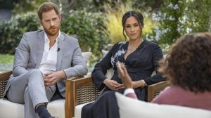 Meghan Markle & Prince Harry's Blockbuster Oprah Winfrey Interview Scores Massive 11.3M Viewers For ITV In The UK