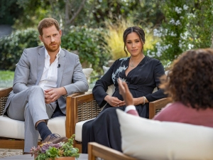 ViacomCBS Seals Slew Of Global Deals For CBS's Bombshell Prince Harry & Meghan Markle Interview