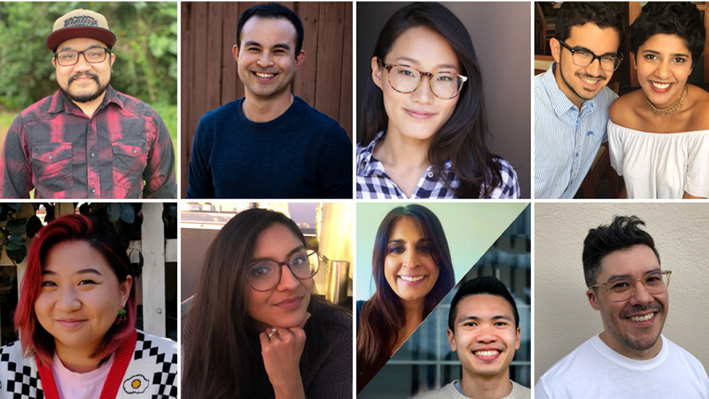 deadline.com: Coalition Of Asian Pacifics In Entertainment Selects Participants For 2021 CAPE New Writers Fellowship, Bolstering Asian Representation
