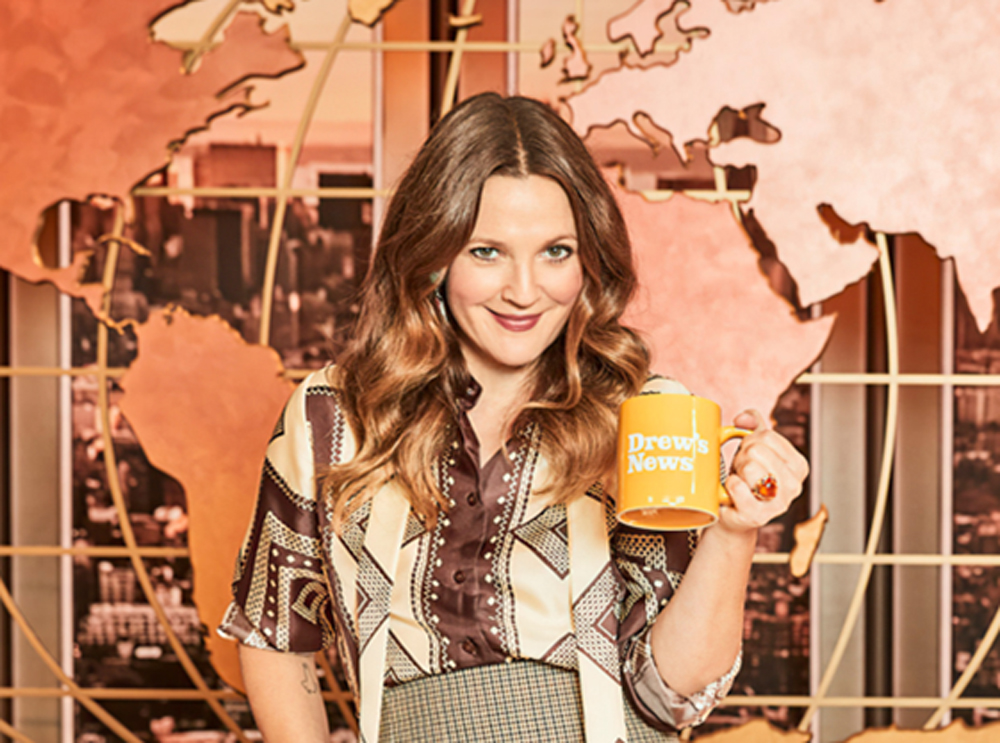'The Drew Barrymore Show' Plans To Return For Season 2 With Fully Vaccinated Live Audience.jpg