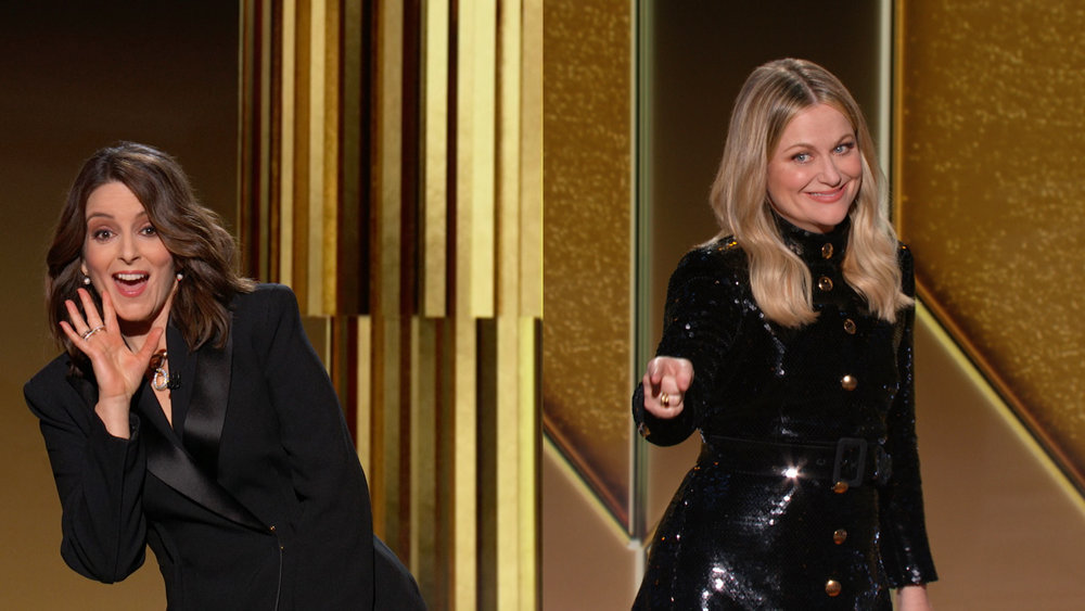 Golden Globes Ratings Looking Like All-Time Low For NBC In Early Numbers