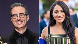 John Oliver's Advice To Meghan Markle About Royal Family Resurfaces Upon Oprah Winfrey Interview