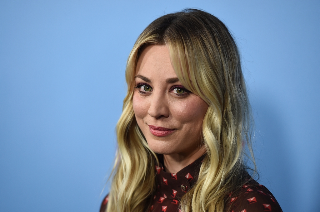 Kaley Cuoco To Play Doris Day In Warner Bros TV Limited Series - Deadline