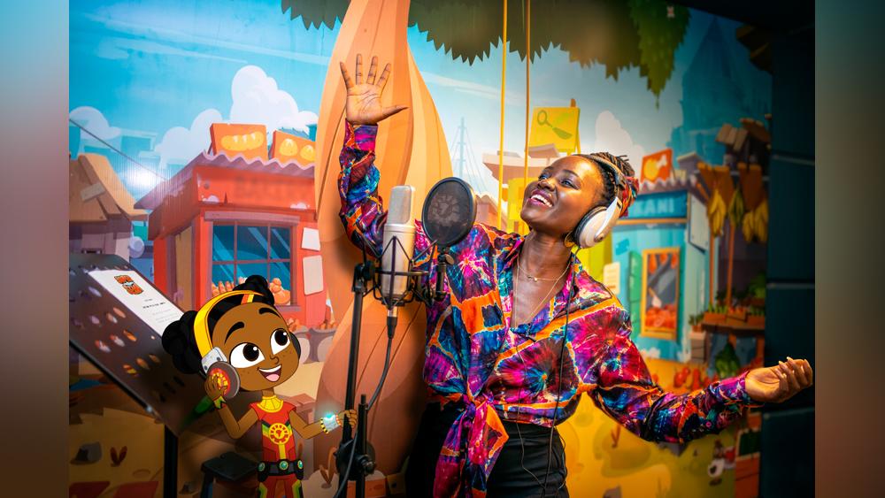 Lupita Nyong'o Teams With Startup Kukua For 'Super Sema' At YouTube, Africa's First Kid Superhero Animated Series.jpg