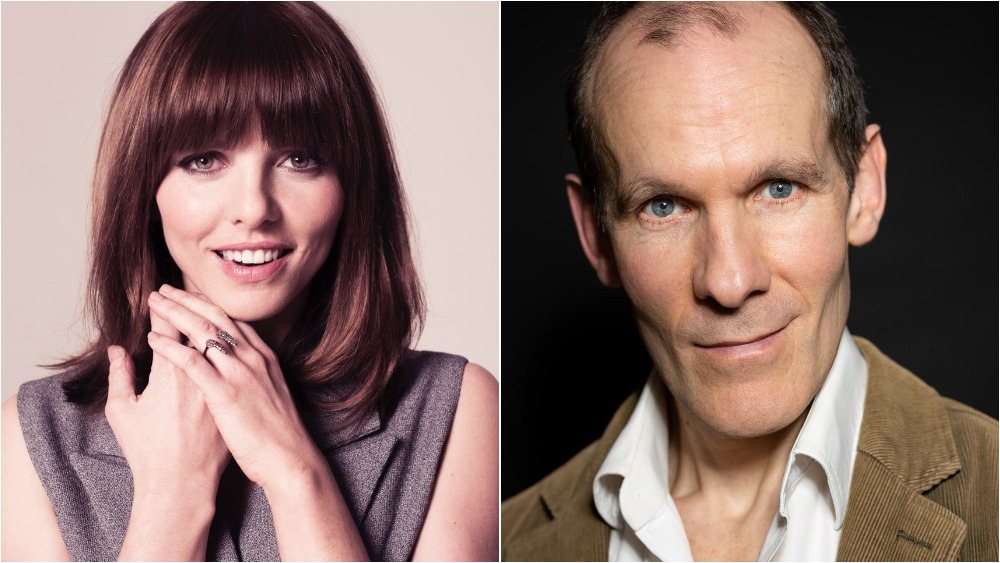Ophelia Lovibond, Simon Paisley Day Join Sky's UK Covid Crisis Series 'This Sceptred Isle' As Carrie Symonds & Dominic Cummings