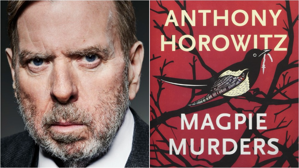 Timothy Spall Joins Lesley Manville In PBS/BritBox Crime Series 'Magpie Murders'.jpg