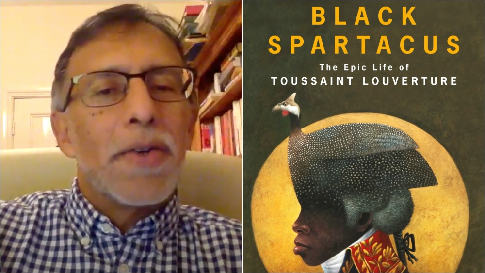 'The Serpent' Producer Mammoth Screen Develops Slave Uprising TV Series Based On Sudhir Hazareesingh's 'Black Spartacus'