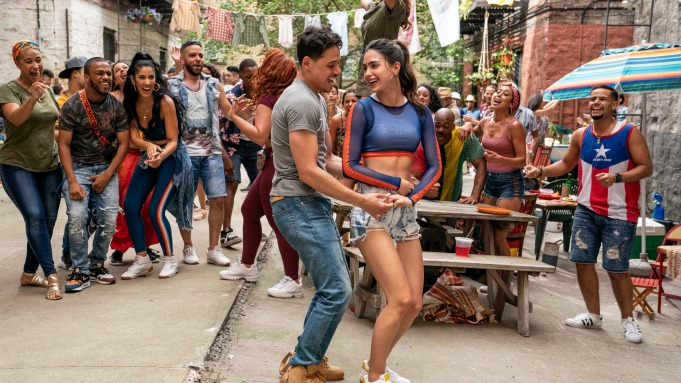 'In The Heights' Trailers: Jon M.