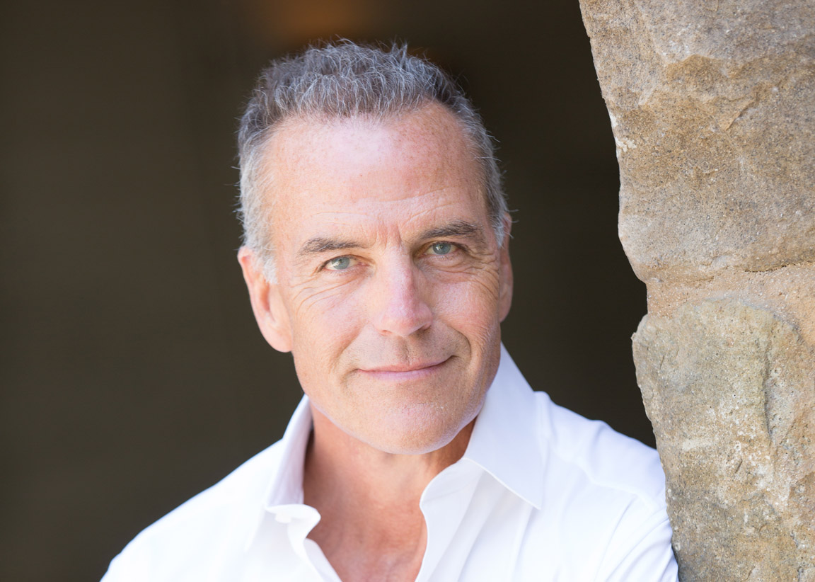 'The Young And The Restless': Richard Burgi To Recur On CBS Daytime Drama