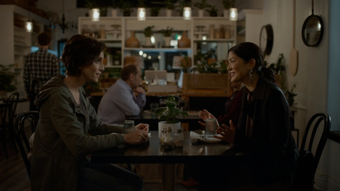 'See You Then' Clip: Pooya Mohseni