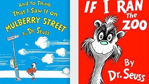 "Six Dr. Seuss Books Will No Longer Be Published Due To ""Hurtful And Wrong"" Imagery"