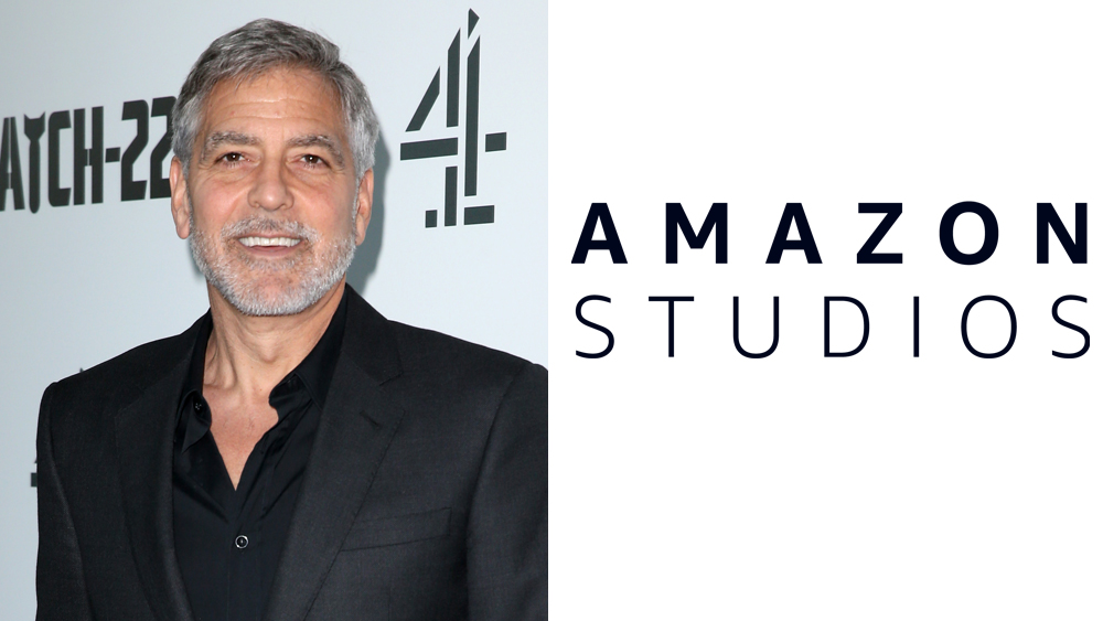 George Clooney's 'The Tender Bar' Rounds Out Cast, Amazon Studios Adaptation Of J.R. Moehringer Memoir Starts Production.jpg