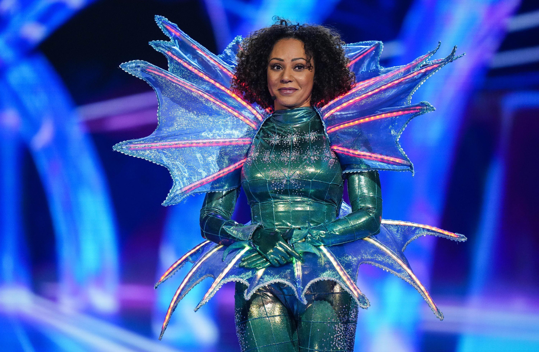 ITV Orders 'The Masked Dancer' Following 'The Masked Singer' – Deadline