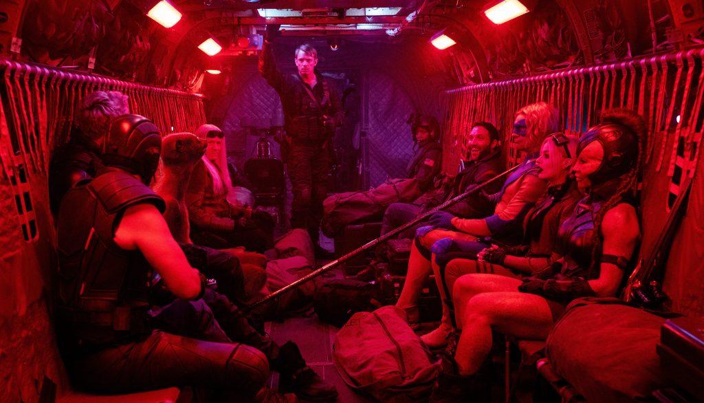 'The Suicide Squad' Trailer: Margot Robbie, Idris Elba, John Cena & More In A Ton Of James Gunn Fun.jpg