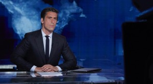 David Muir Takes On New Duties Leading Breaking News And Special Event Coverage At ABC News