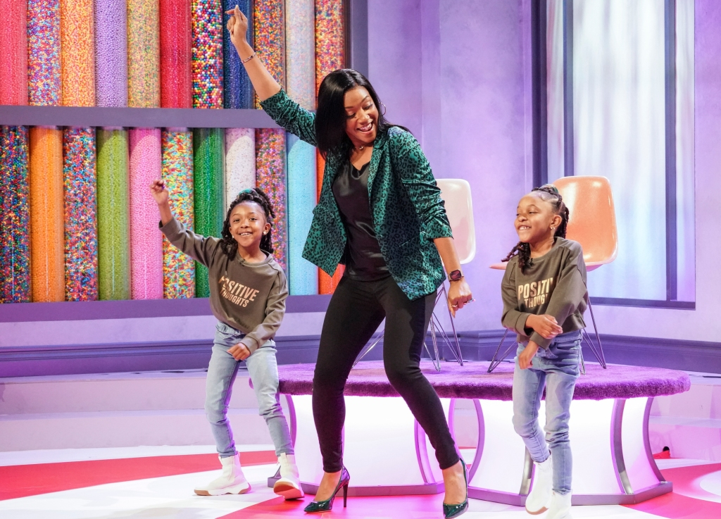 Reality Week: 'Kids Say The Darndest Things' EP Eric Schotz On Moving Tiffany Haddish Series To CBS, Eyeing Animated Entertainment & Plotting A Series On The Constitution.jpg