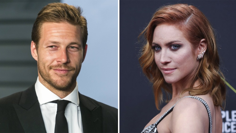 Luke Bracey And Brittany Snow To Star In Gritty Thriller, 'Big Nickel'.jpg