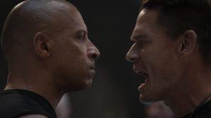 Vin Diesel y John Cena en 'F9'